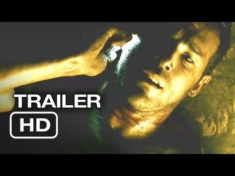 Buried Official Trailer (2010) - Ryan Reynolds Movie HD
