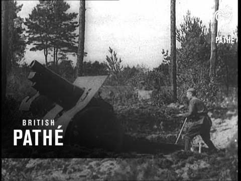German Propaganda (1941)