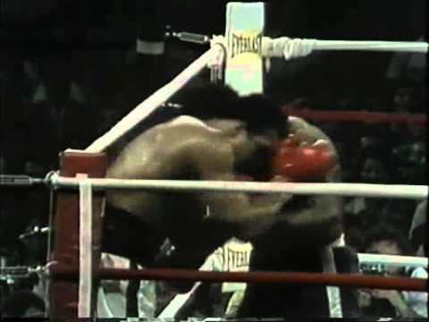 Muhammad Ali vs. Joe Frazier 3 FULL FIGHT Thrilla in Manilla