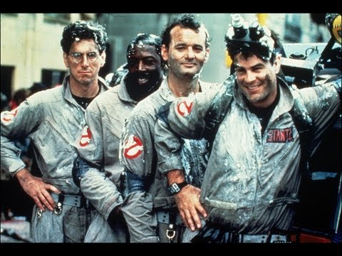 Why the Ghostbusters are Secretly the Bad Guys