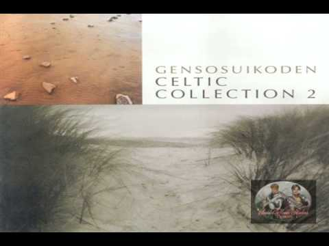 Suikoden Celtic Volume 2 - Time of Calmness ~ Rising Tide