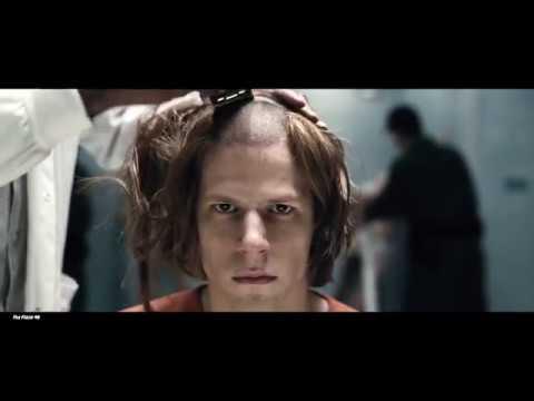 Batman & Lex Luthor Prison Scene Batman v Superman Dawn of