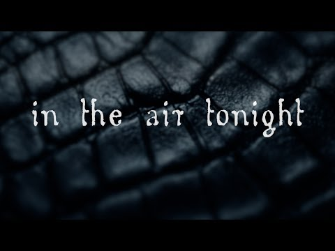 """In This Moment - """"In The Air Tonight"""" [Official Lyric Video]"""