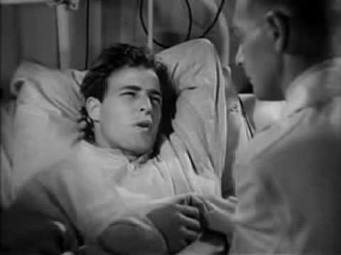 I'm a Bad Patient - The Men (1950)