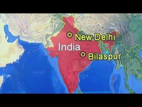 8 women die in mass sterilization in India