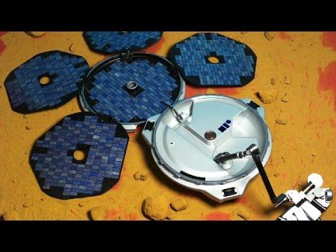 Lost Beagle 2 spacecraft found on Mars