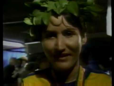 1980 The Boston Marathon Cheater.wmv