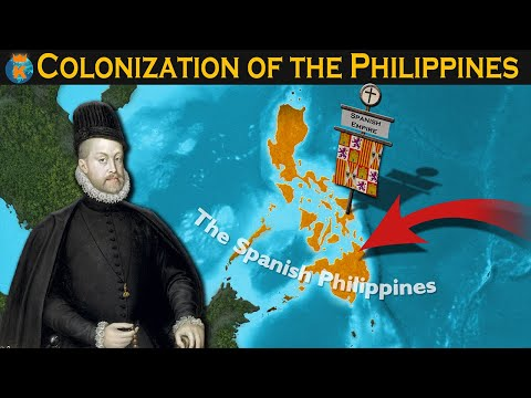 Colonization of The Philippines - Explained in 11 Minutes