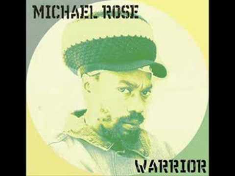 Michael Rose - Warrior
