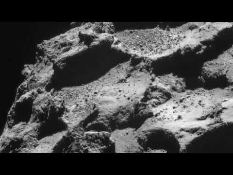 How to Explore the Surface of a Comet or Asteroid