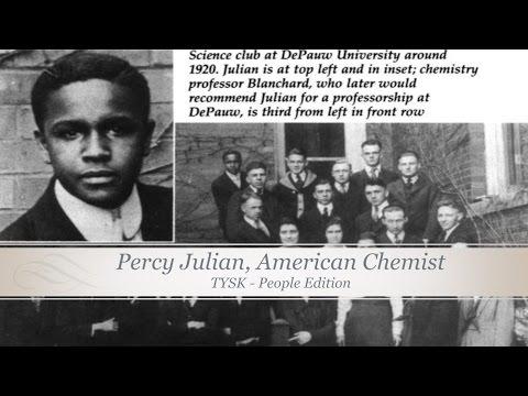 S01E01 Percy Julian