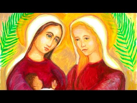Sts. Perpetua and Felicity HD