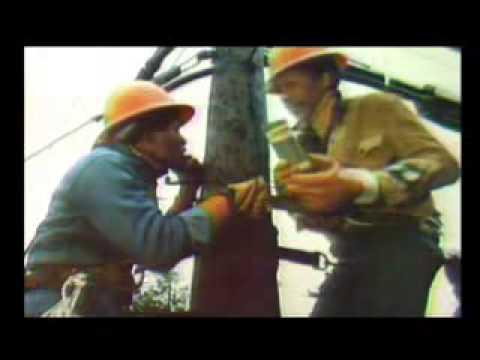 Morgan Freeman's 1970s Listerine Commercial