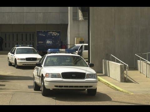 White man attempts to escape Hamilton County Jail as black man