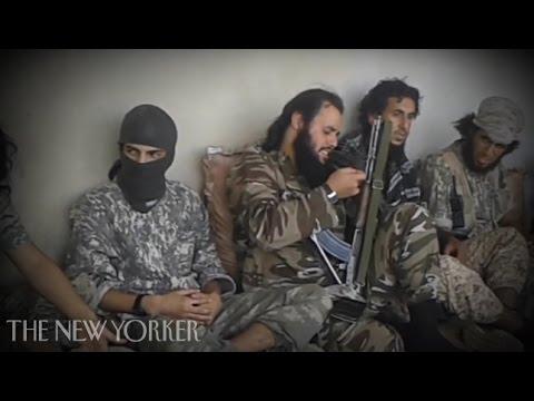 The Poetry of Jihad