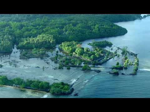 History of Nan Madol - Documentary