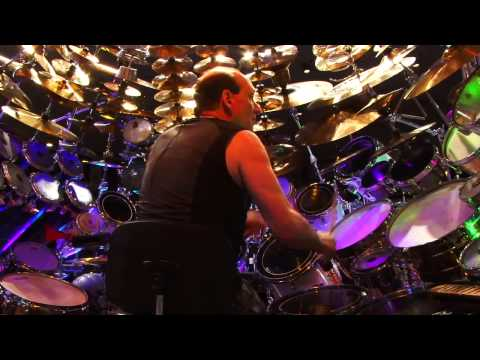 The Largest Drum Set in the World! - – 813 Pieces & Growing!