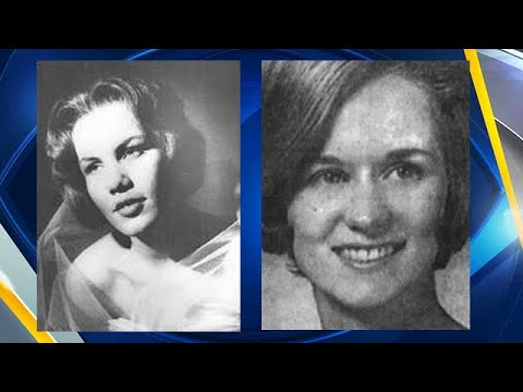 CSI Atlanta: Cracking the cold cases of Mary Shotwell Little and Diane Shields