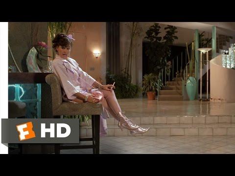 Weekend at Bernie's (6/10) Movie CLIP - Bernie Gets Laid (1989) HD