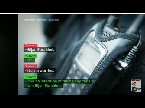 Bijan Ebrahimi: a deadly tale of criminal police and vigilante neighbours