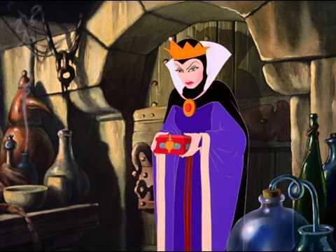 Disney's Snow White and the Seven Dwarfs (1937) HD