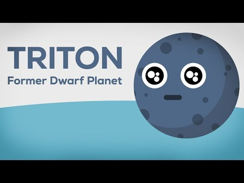 How to catch a Dwarf Planet – Triton MM#3