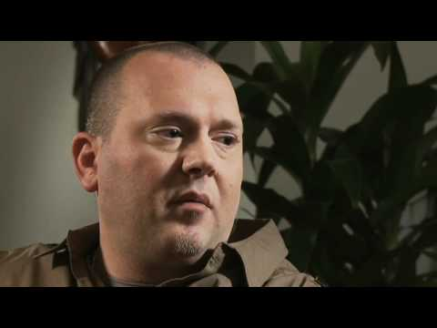 Paul Chistoforo Interview GT.TV