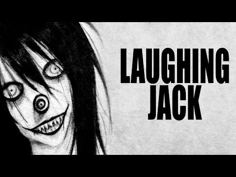 """""""Laughing Jack"""" creepypasta ― Chilling Tales for Dark Nights"""