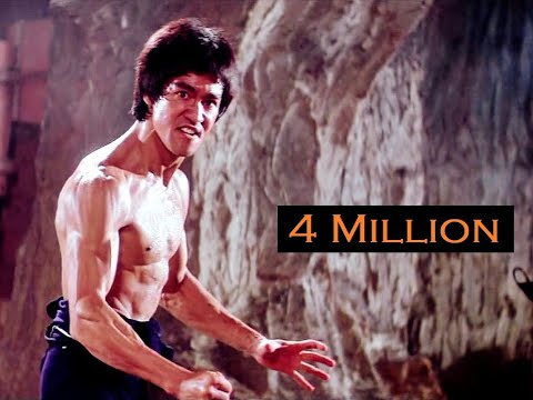Bruce Lee's Unnoticed Movements