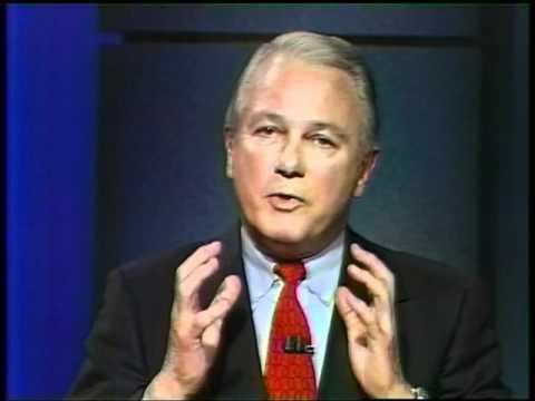 '91 Louisiana Gubernatorial Debate: Duke vs. Edwards WWL-TV Pt.1