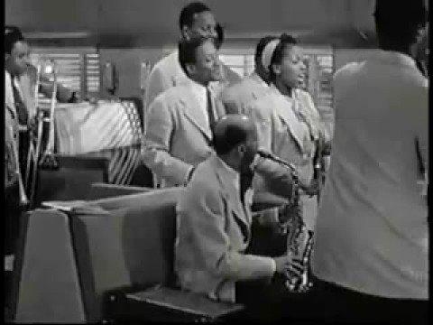 "Duke Ellington, ""Take the A Train"""