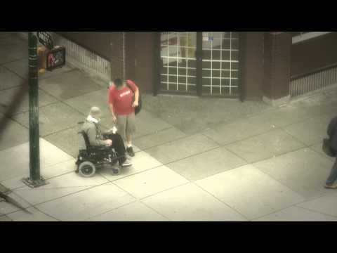 Operation Wheelchair