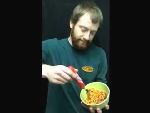 Hog Wild Twirling Spaghetti Fork at Eugene Toy & Hobby...