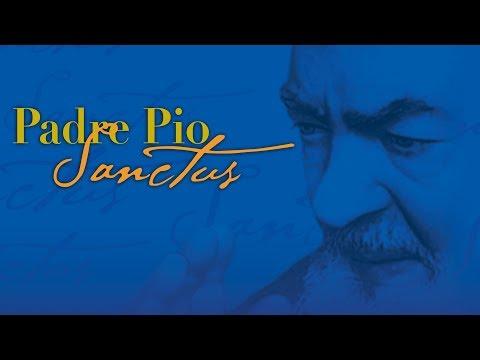Padre Pio - Celebrates the Eucharist | Biographical Documentary