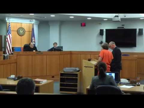 Pastor sentenced for murdering young mother in sexual fantasy