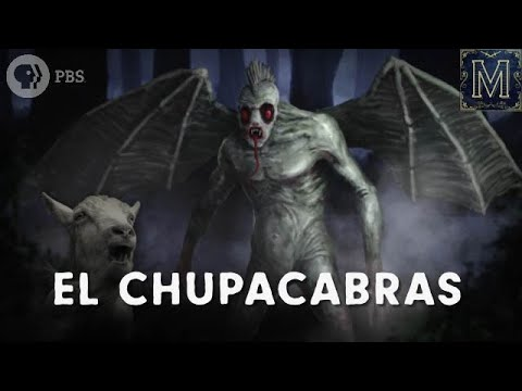 El Chupacabras, a Modern Mystery | Monstrum