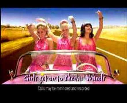sheela's wheels