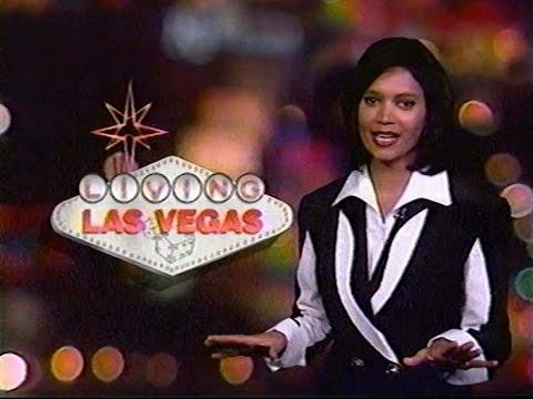 "Penn Jillette's Home, ""The Slammer"", Tour by Sue Manteris, KVBC News 3 Las Vegas"