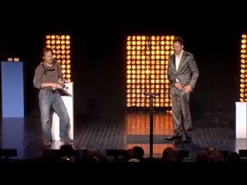 E3 2010: Battle Tag Stage Demo