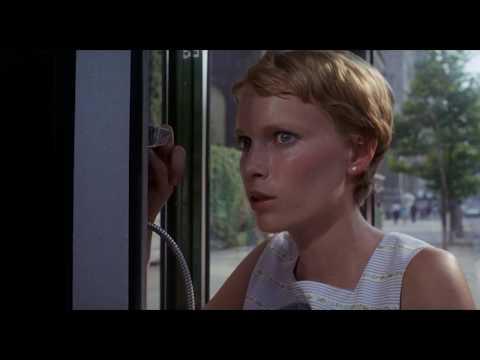 Rosemary's Baby (1968) - Modern Trailer (2019)