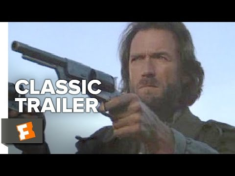 The Outlaw Josey Wales (1976) Official Trailer - Clint Eastwood Western Movie HD