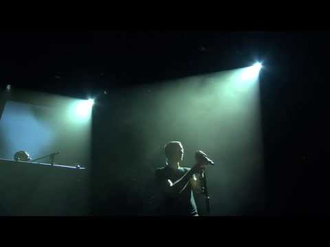 Rolling In The Deep Cover [Live from iTunes Festival 2011] - Linkin Park