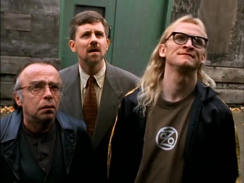 The X-Files: The Lone Gunmen (Documentary)