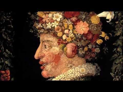 Painter Arcimboldo and His Unique Style of Portraiture