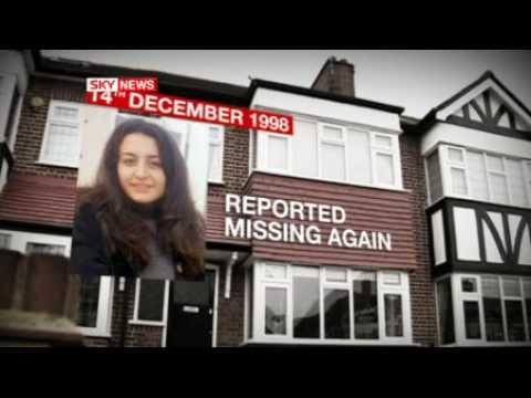 UK MUSLIM TURKISH KURD GUILTY OF HONOUR KILLING