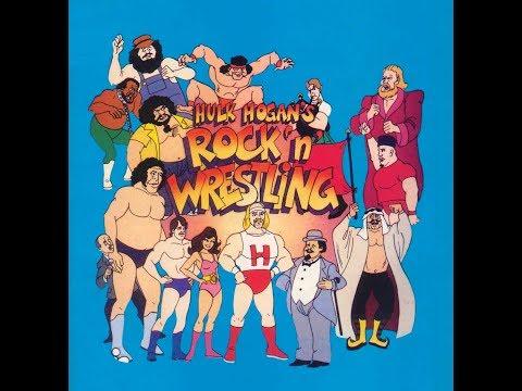 Hulk Hogan's Rock n' Wrestling Intro (HD)