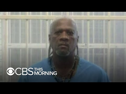 Questions surround California death row inmate's guilt