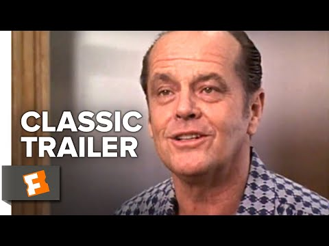 As Good as It Gets (1997) Trailer #1 | Movieclips Classic Trailers