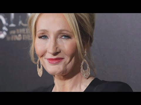 J.K. Rowling defends comments about transgender people