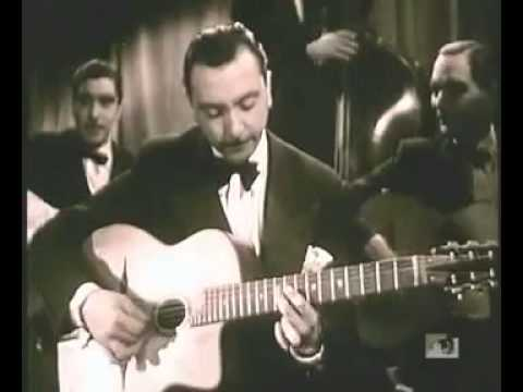 Django Reinhart The Quintet of the hot club of France Jattendrai Swing 1939